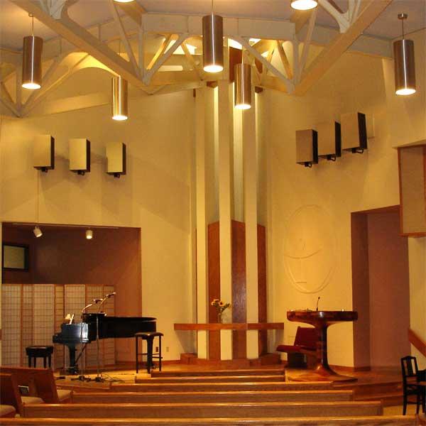 First Unitarian Universalist Church of Austin